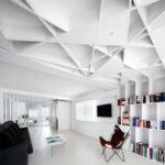 Натяжные потолки – это новая веха в решении архитектурных вопросов