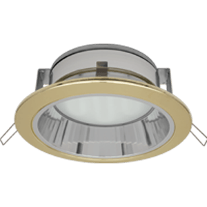 Светильники GX53H2R (c рефлектором)