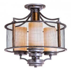 Потолочная люстра Loft IT Loft1933-3C