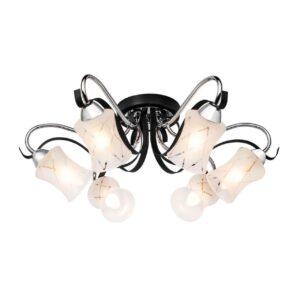 Потолочная люстра Silver Light Mary 214.59.6