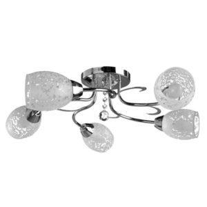 Потолочная люстра Arte Lamp Stefania A6055PL-5CC