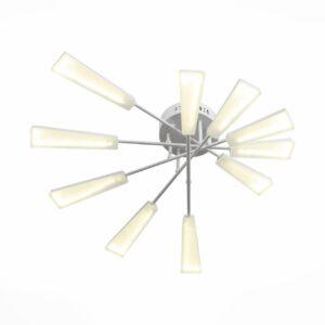 Потолочная светодиодная люстра ST Luce Venta SL935.502.10