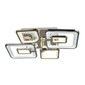 Потолочная светодиодная люстра Wedo Light Verdzhate 75377.01.03.04