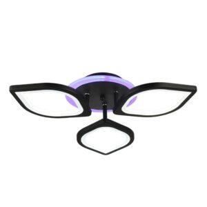 Потолочная светодиодная люстра Wedo Light Танис 75226.01.14.03