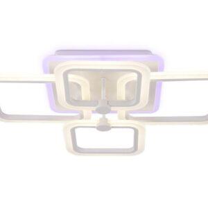 Потолочная светодиодная люстра Ambrella light Original FA533