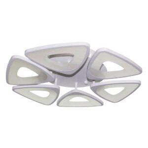 Потолочная светодиодная люстра Kink Light Триада 08182D