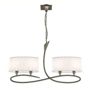 Подвесной светильник Mantra Lua 3700
