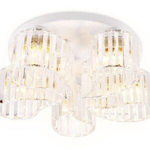 Потолочная люстра Ambrella light Traditional TR5201