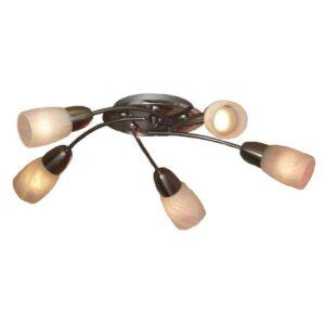 Потолочная люстра Lussole Cevedale GRLSQ-6907-05
