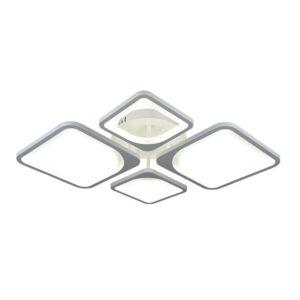 Потолочная светодиодная люстра Wedo Light Miraine 75224.01.09.04