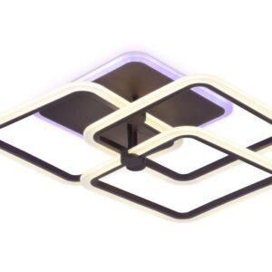 Потолочная светодиодная люстра Ambrella light Original FA535