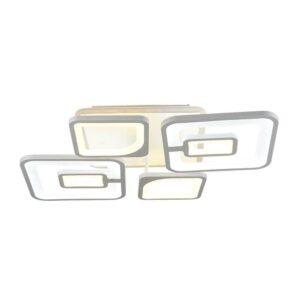 Потолочная светодиодная люстра Wedo Light Verdzhate 75377.01.09.04