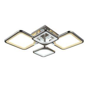 Потолочная светодиодная люстра Wedo Light Флоранс 75270.01.03.04