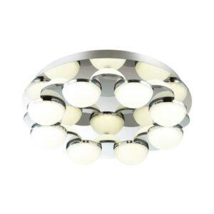 Потолочная светодиодная люстра Odeon Light Conti 4106/64CL