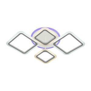 Потолочная светодиодная люстра Wedo Light Kampli 75340.01.09.04
