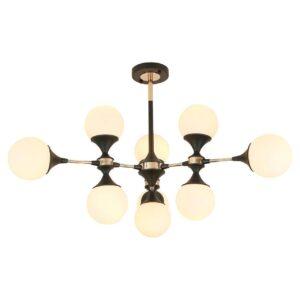 Подвесная люстра Lussole Loft Astoria GRLSP-8306