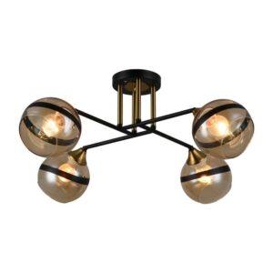 Потолочная люстра Wedo Light Piri 66392.01.37.04