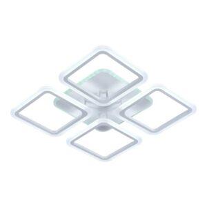 Потолочная светодиодная люстра Wedo Light Eila WD5010/5C-WT-RGB
