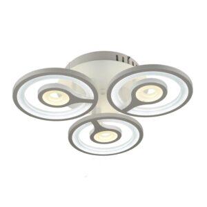 Потолочная светодиодная люстра Wedo Light Марик 75275.01.09.03