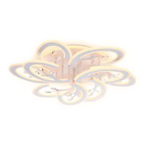 Потолочная светодиодная люстра Ambrella light Original FA513