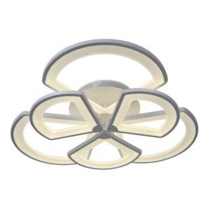 Потолочная светодиодная люстра Wedo Light Кристин 76504.01.09.06