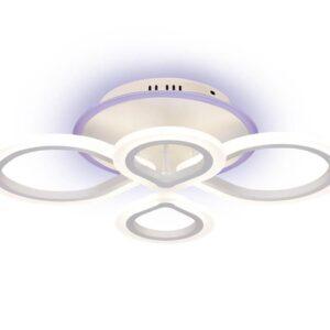 Потолочная светодиодная люстра Ambrella light Original FA521