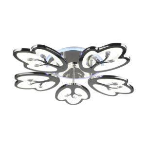 Потолочная светодиодная люстра Wedo Light Dominica 75306.01.03.05