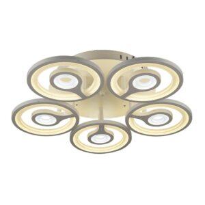 Потолочная светодиодная люстра Wedo Light Марик 75275.01.09.05