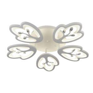 Потолочная светодиодная люстра Wedo Light Агна 75267.01.09.05