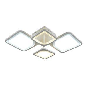 Потолочная светодиодная люстра Wedo Light Florance 75270.01.09.04