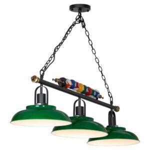Подвесная люстра Lussole Loft LSP-9542