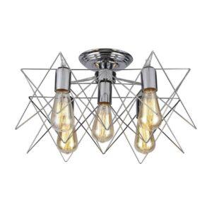 Потолочная люстра Arte Lamp A6048PL-5CC
