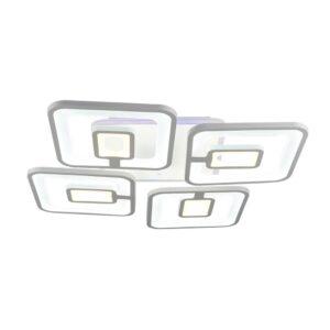 Потолочная светодиодная люстра Wedo Light Kannara 75378.01.09.04