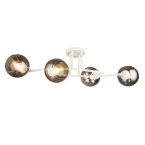 Потолочная люстра Wedo Light Martello 66430.01.09.04