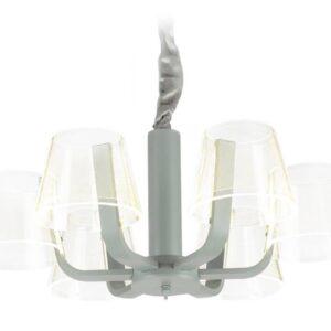 Подвесная светодиодная люстра Ambrella light Original AK4011