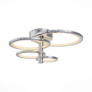 Потолочная светодиодная люстра ST Luce Ciclo SL869.102.04