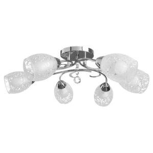Потолочная люстра Arte Lamp Stefania A6055PL-6CC