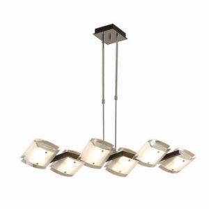 Подвесной светильник Citilux Сантона CL210165