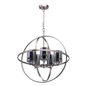 Подвесная люстра MW-Light Альгеро 2 285010605
