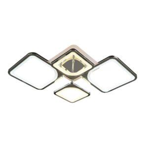 Потолочная светодиодная люстра Wedo Light Fikarra 75376.01.03.04