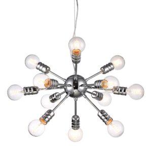 Подвесная люстра Arte Lamp Fuoco A9265SP-12CC