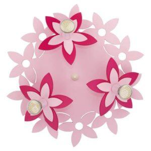 Потолочная люстра  Nowodvorski Flowers 6895