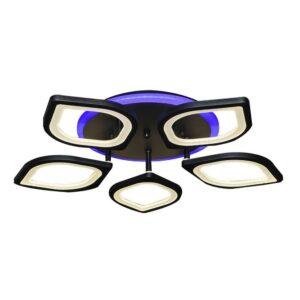 Потолочная светодиодная люстра Wedo Light Танис 75226.01.14.05
