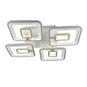 Потолочная светодиодная люстра Wedo Light Margrit 75274.01.09.04