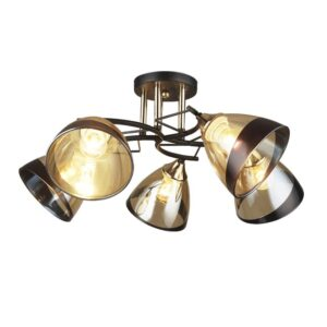 Потолочная люстра Wedo light Мерана 66257.01.69.05