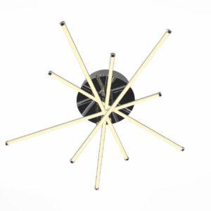 Потолочная светодиодная люстра ST Luce Fasci SL926.102.10