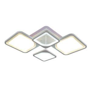 Потолочная светодиодная люстра Wedo Light Fikarra 75376.01.09.04