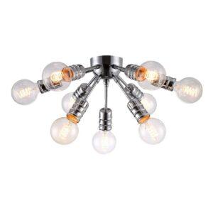 Потолочная люстра Arte Lamp Fuoco A9265PL-9CC