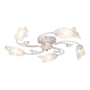 Потолочная люстра Silver Light Largo 709.51.5