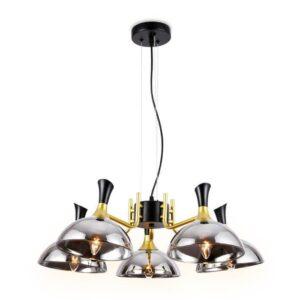 Подвесная люстра Ambrella light Traditional TR9082